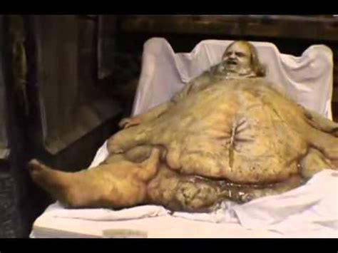 Disgusting Haunted House Prop - YouTube