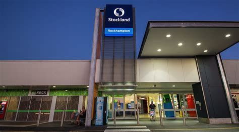 H&M confirms opening date for Stockland Rockhampton