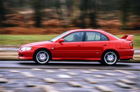 Honda Accord Type R | Used Car Buying Guide | Autocar