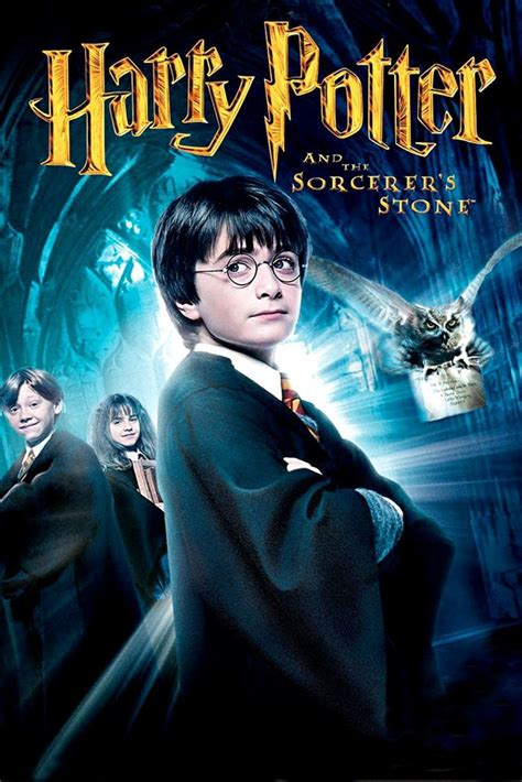 Harry Potter and the Philosopher's Stone (film) - Harry