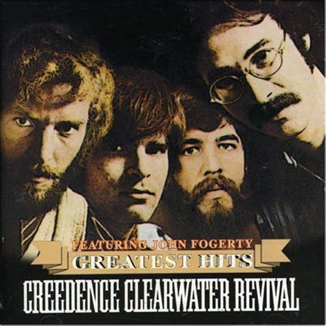 31 best Creedence_Clearwater_Revival images on Pinterest