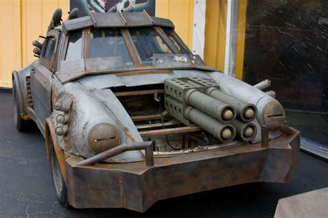 Hollywood's 20 Best/Worst Car Movies - Page 3 of 20
