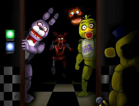 Pin by Lolo on Fnaf | Five nights at freddy's, Fnaf, Ghost