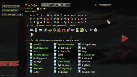 [Slay the Spire] New character console patch today - Page