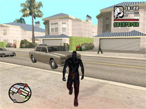Grand Theft Auto: San Andreas Part #84 - Behind The Scenes
