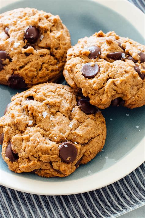 Amazing Chocolate Chip Cookies Recipe - Cookie and Kate