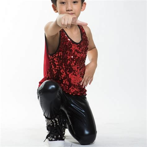 2018 new Children's stage wear clothing child thin style