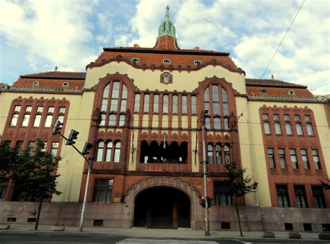 A City Tour of Debrecen, Hungary   Travel and Lifestyle