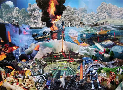 CHAOS collage   Creative Resistance