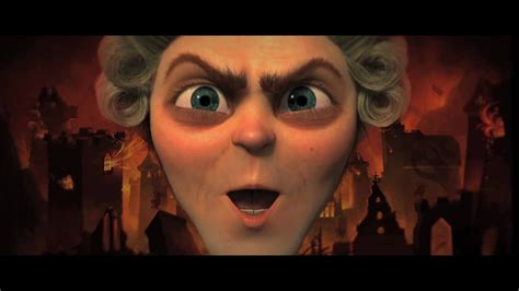 Shrek Forever After( Theatrical Trailer2) HD 1080p - YouTube