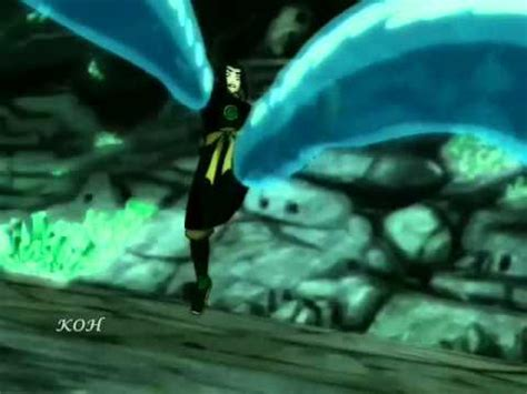 The Crossroads Of Destiny - Aang's Death - YouTube