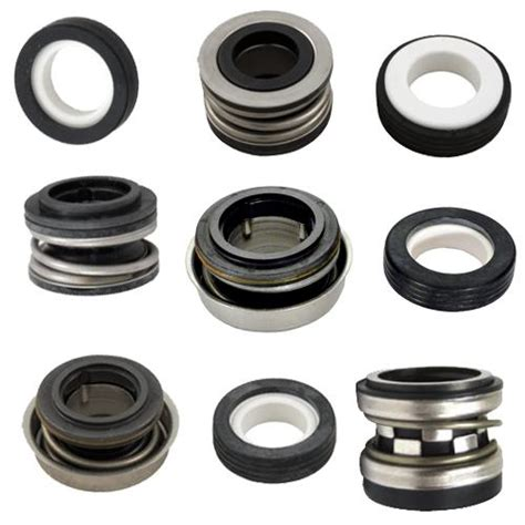 PTO Water Pump Spare Parts - Mechanical Shaft Seals
