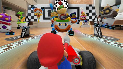 Mario Kart Live: Home Circuit coming this October