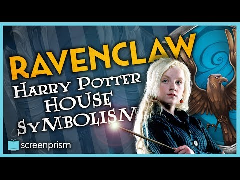 Entertaining Eagle Facts - The Ravenclaw Release