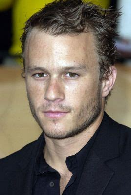 All You Need to Know About The Aries Man | Heath ledger