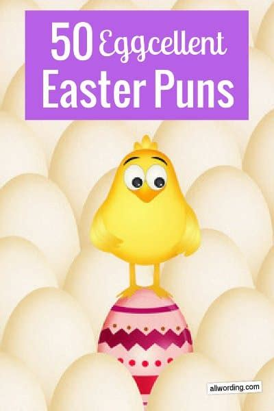 This List of Egg Puns Will Crack You Up » AllWording
