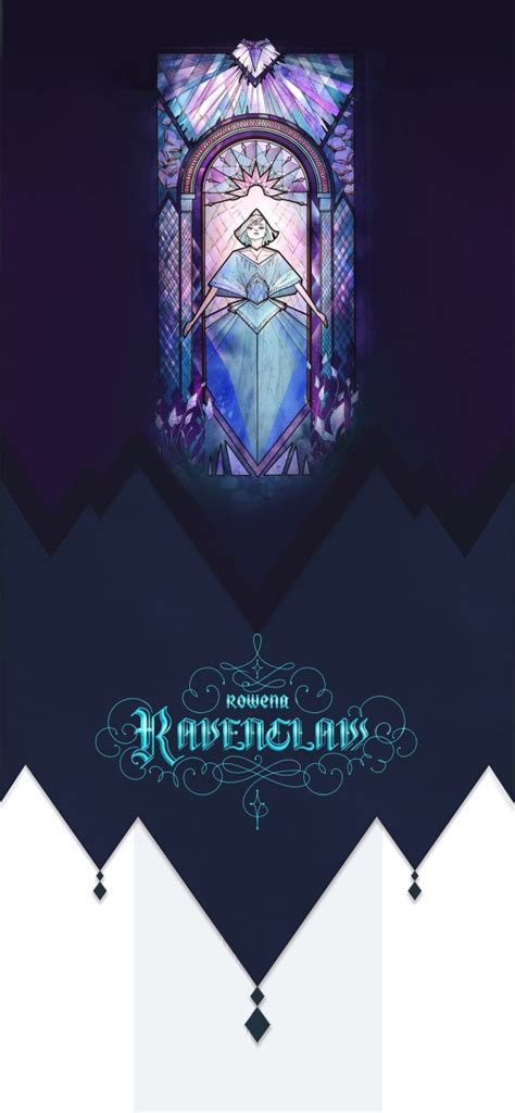 Ravenclaw Common Room – qing