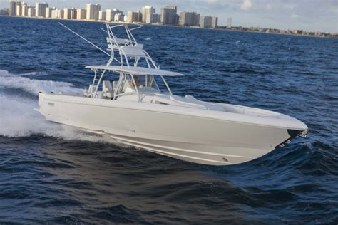 Texas investor acquires Intrepid Powerboats - Trade Only Today