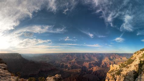 Grand Canyon Grand View Wallpapers   HD Wallpapers   ID #8517