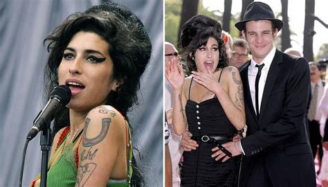 Amy Winehouse's ex-husband launches legal bid for $1