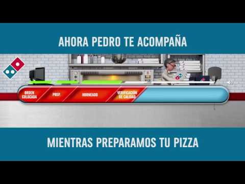 Domino's Pizza Tracker Process - A Behind the Scenes Look