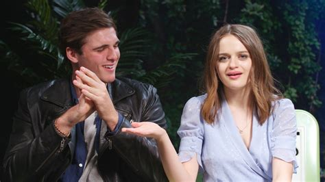 Young Professionalism with Joey King and Jacob Elordi
