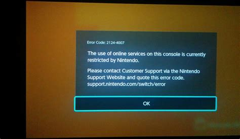 Switch: Are Nintendo really banning hack enthusiasts