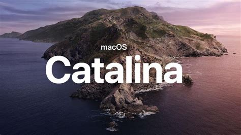 Most important MacOS Catalina features coming to Mac this