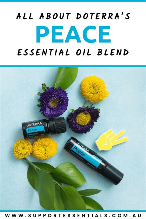 doTERRA Blend Archives | Page 2 of 2 | Support Essentials