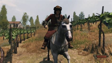 Mount and Blade 2: Bannerlord - how to get the best