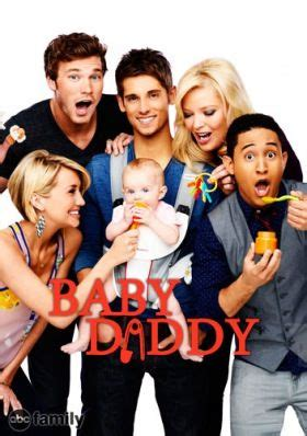 Baby Daddy: 5