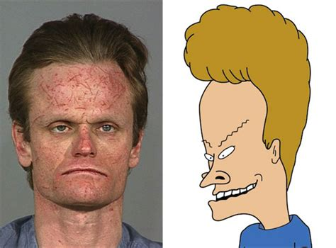 50 People Who Look Just Like Cartoon Characters | DeMilked