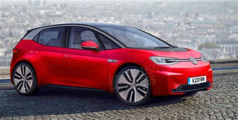 VW Neo all-electric I