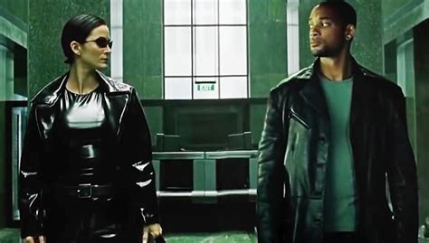 Will Smith Reveals Why He Turned Down Playing Neo In 'The