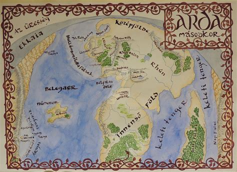 second_age_of_arda_by_insholent on deviantart