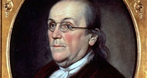 Benjamin Franklin Facts: 22 Things You Won't Learn From