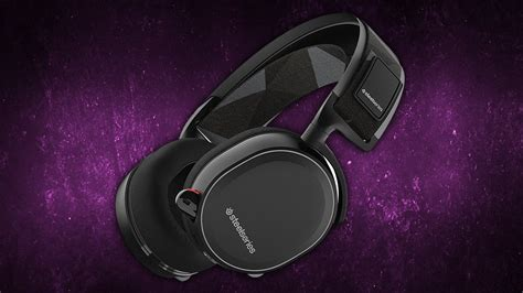 SteelSeries Arctis 7 Wireless Gaming Headset Review - IGN