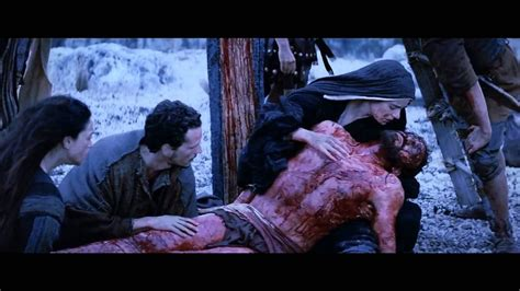The Passion of the Christ - Crucifixion & Resurrection