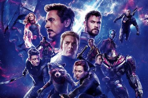 Avengers Endgame movie release date, plot, cast and title