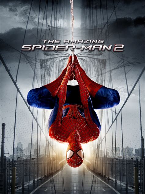 The Amazing Spider-Man 2 Video Game's New Screens and
