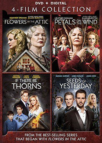 Flowers In The Attic The Complete Saga | Flowers in the