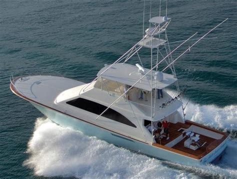 Ocean Yachts For Sale In San Diego - Ballast Point Yachts