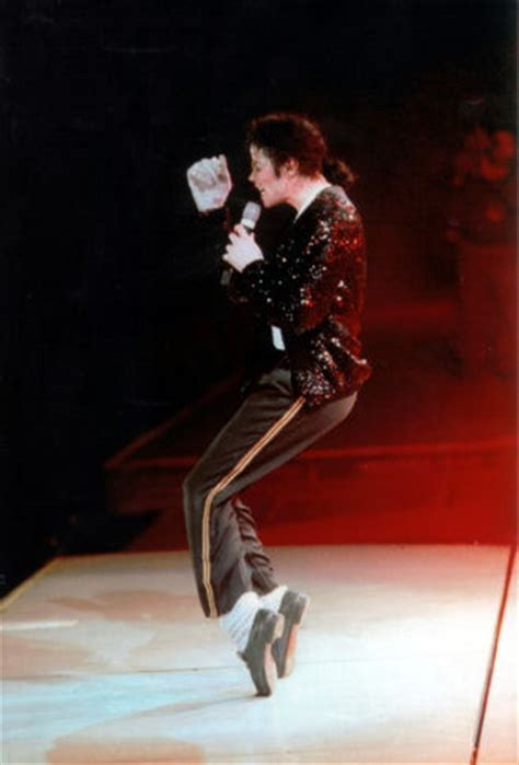 Michael Jackson Billie Jean Trousers in Black with Gold
