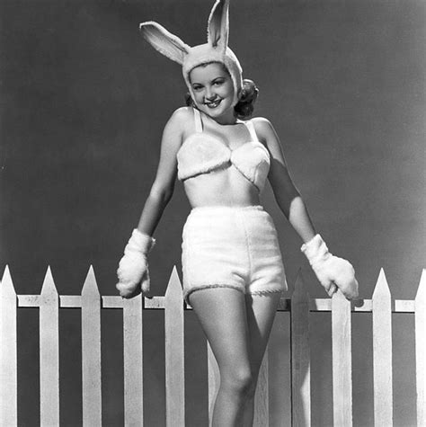 Vintage Celebrities Celebrating Easter Through the Years