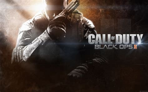 Call of Duty Black Ops 2 2013 Game Wallpapers   HD