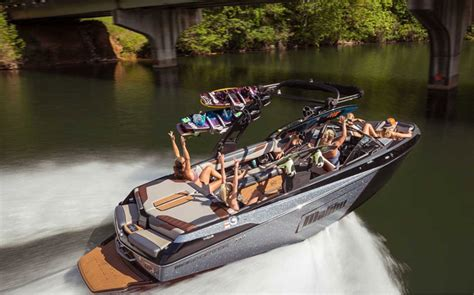 Malibu Boats reports 1Q results - Trade Only Today