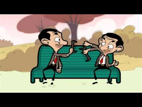Mr Bean Animated Episode 47 (1/2) of 47 - YouTube
