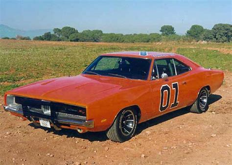 Dodge Charger 1968 - 1970 - Start Forum Auto US Cars