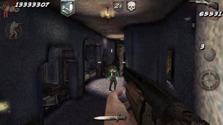 Call of Duty: Black Ops Zombies 1