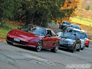 The '90s Cars: How We Can Bring Them Back | Motorz TV